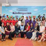 Day 3 of Paragon ISC Kindergarten Campus Graduation Ceremony 2020 22